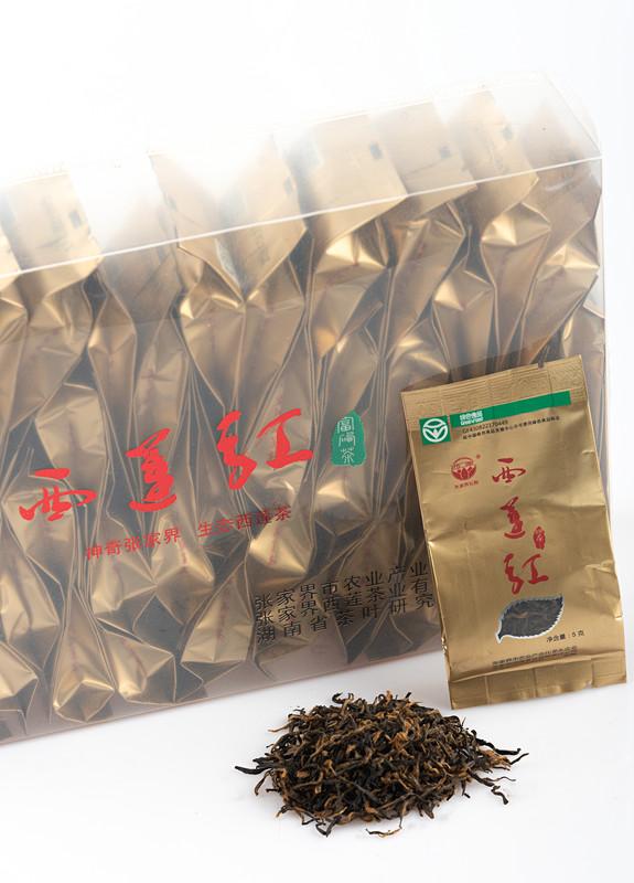 西蓮紅 明前茶 250g