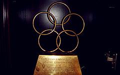 國際金獎杯